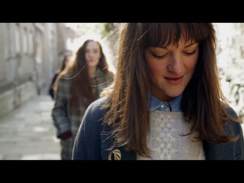 The Staves - The Motherlode (Official Video)