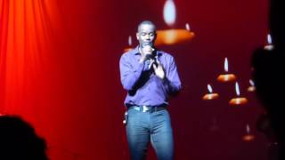 Watch Brian McKnight Do You Ever Think About Me video