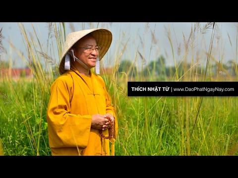 Mười hạnh Phổ Hiền (18/03/2012) Thích Nhật Từ