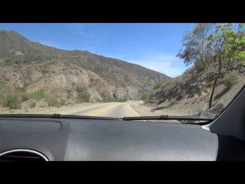 Viaje a Bolivia  Tramo Potosi Sucre