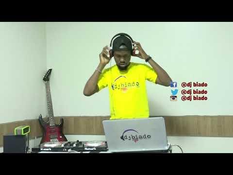 DJ BIADO KAMBA KINZE MIX VOL 7 LATEST HITS JUNE 2018
