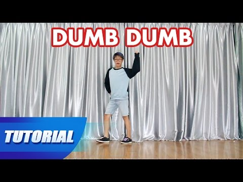 Tutorial Mirror | Dạy nhảy Red Velvet 레드벨벳 - Dumb Dumb | Panoma Dance Crew
