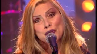 Blondie - Sunday Girl (Deborah Harry) (live 1998) HD 0815007