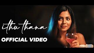 Hemz Music - Ithu Thana (ft. Divya) | [Official Music Video]