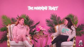 The One About Cults: The Morning Toast, Friday, October 11, 2019