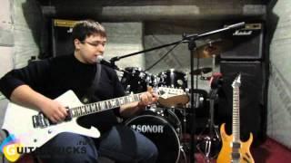 Рождество - Ты знаешь так хочется жить (Видео урок)(http://guitartricks.ru/ - Уроки игры на гитаре онлайн. Видео обучение гитаре. Рождество - Ты знаешь так хочется жить..., 2012-03-04T20:19:59.000Z)