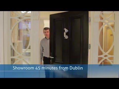 Wright Windows - Windows & Doors Manufacturer & Installer Ireland