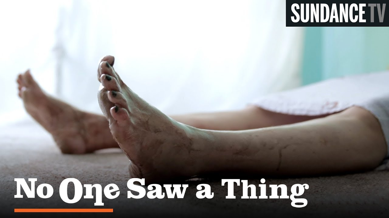 No One Saw A Thing Explores Ken McElroy's Murder