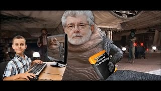 [FSM] Star Wars Changes. Часть 1: Эпизод IV: Новая надежда