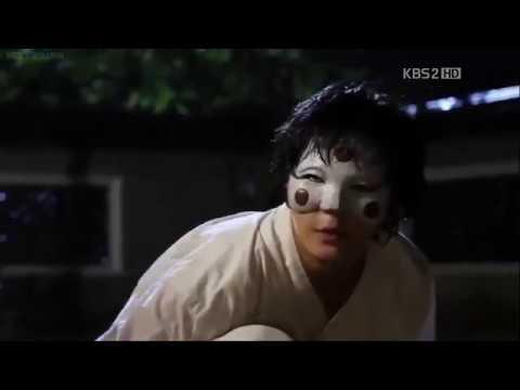 Download Bridal Mask Episode 25 epic fight scene