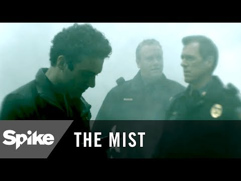 'Reimagining The Mist'  Featurette  Behind the s