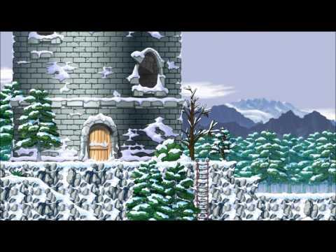 [MapleStory BGM] El Nath: Warm Regard