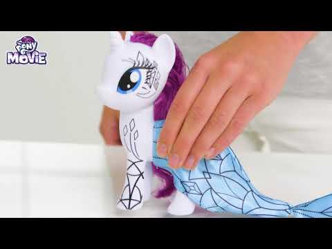 Argos Toy Unboxing - My Little Pony