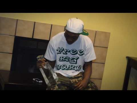YPB Gual - Aint Shit To A Bo$$ Pt.2 ( Official Video ) 720pHD