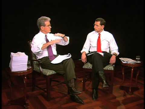 John Barrasso and Tom Coburn Talk About the Democrats' Health Care Bill