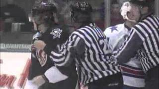 Bryan Lerg vs. Travis Turnbull - Oct 13, 2011