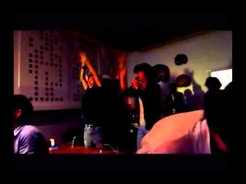 Green Fan Club - SUPER STAR KARAOKE Part 1
