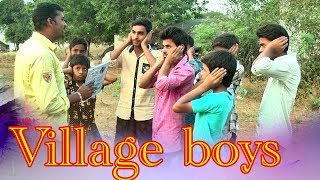 Gambar cover OLD IS GOLD VILLAGE BOYS SHORT FILM