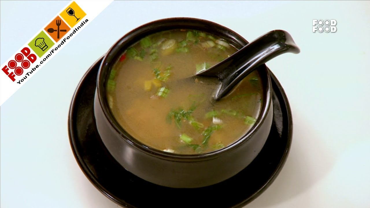 Indian Vegetarian Soup Recipes For Weight Loss