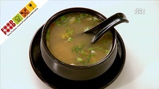 Barley Soup | Food Food India - Fat To Fit | Healthy Recipes