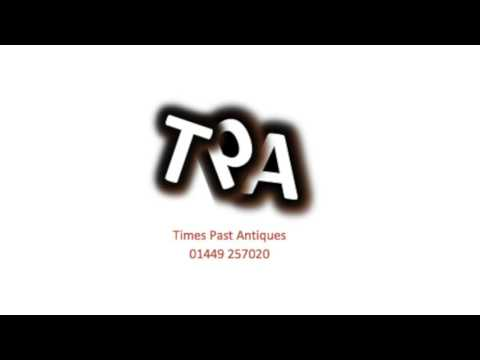 Times Past Antiques on BBC Suffolk