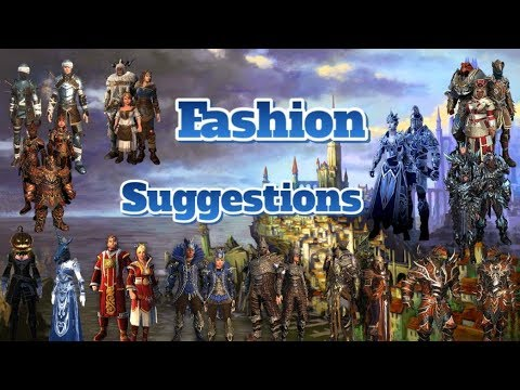 Neverwinter - Suggestion for Cryptic - Fashion & Transmogs