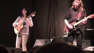 Souad Massi - Ghir enta - Live in Darmstadt (9/13)