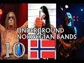 Capture de la vidéo Top 10 Of Norwegian Underground Metal Bands
