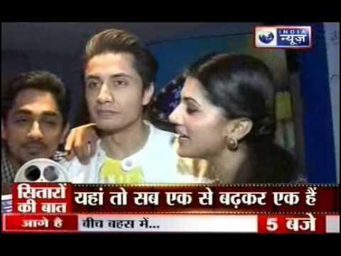 Chashme Baddoor, Comedy flick Stars Exclusive on India News