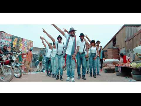 """Banky W - """"Blessing Me"""" (Official Video 2017)"""