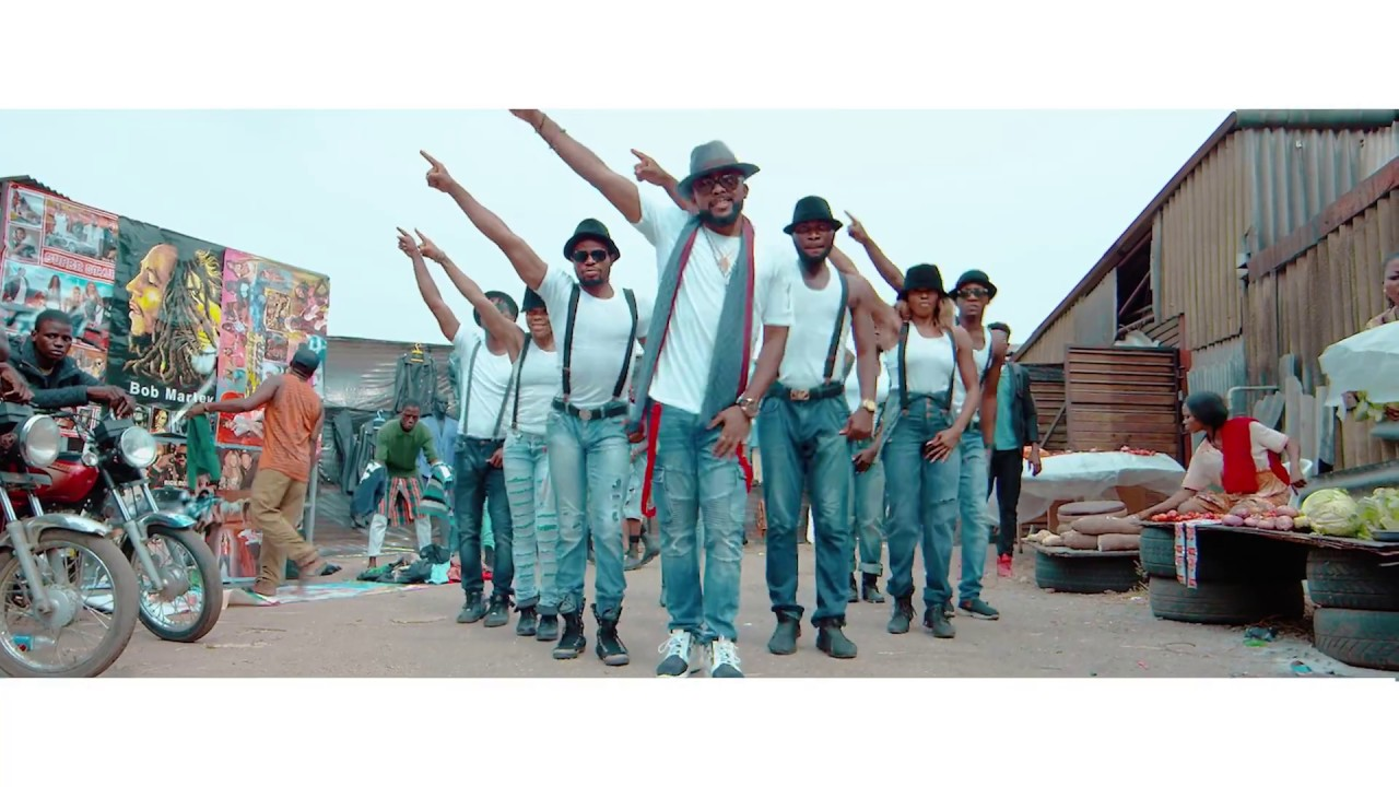 banky-w-blessing-me-official-video-2017-banky-wellington