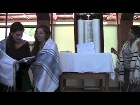 Israel Bar Mitzvahs