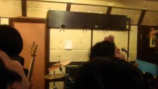 TRIKORONA 2013年12月21日 高円寺STUDIO DOM「地獄のコミュニケーション」