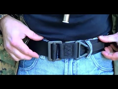 Blackhawk CQB Riggers Belt (and other odds and ends!)