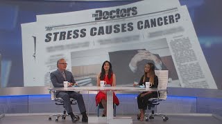 Does Excess Stress Increase Cancer Risk?
