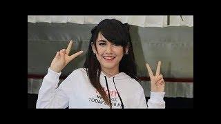 Happy Asmara - Benci Kusangka Sayang (Lirik Video)
