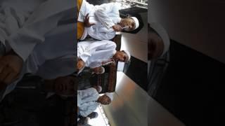 Gambus termegah indonesia live kuningan mahabaturosul