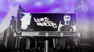Bars and Melody - Battle Scars (Lyric Video)