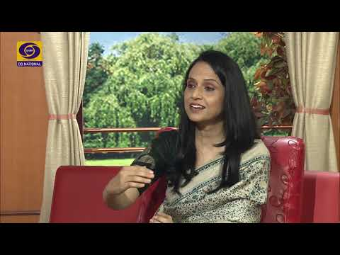 Aaj Savere - An interview with - Sh. Prem Rawat, International Peace Speaker