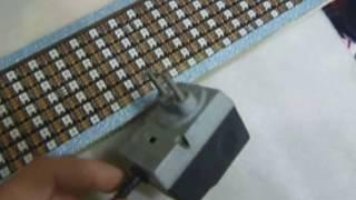 Бегущая строка на Arduino Nano 328 из ленты на WS2812b(Это мой первый ролик. Заранее прошу извинить за плохое качество и звук. В этом видео я рассказал, что ещё..., 2016-12-15T20:22:44.000Z)