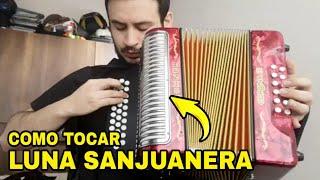 Luna sanjuanera (pitos y bajos) - Jorge Gutiérrez desde Madrid, Cundinamarca