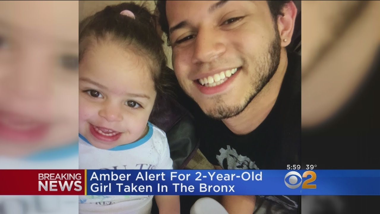 Amber Alert For 2 Year Old Allegedly Taken By Father Youtube
