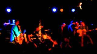 "Alkaline Trio ""Olde English 800"" Seattle 7/14/11"