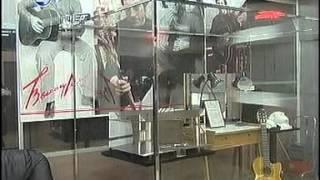 видео Музей Высоцкого на Таганке: история, залы, отзывы