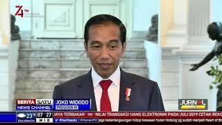 Presiden Jokowi Ajak Warga Papua Saling Memaafkan