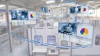 """网络化生产:家具制造业在""""工业4.0""""的路上"""