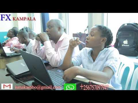 FOREX TRADING IN KAMPALA UGANDA(2020)