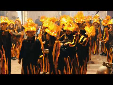 The One and Only Rijeka Carnival