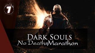 DarkSouls [Challenge] Все DS с 1 по 3 без смертей #7 REMASTER - вышел!