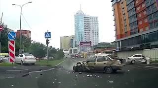 Дорожные войны, приколы на дороге